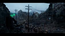 八佰 电影特效VFX-03