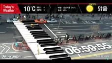 M-Live Interctive Media Wall  虚拟交互