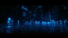 粒子城市组合