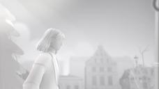 Stonehenge- 白色圣诞节