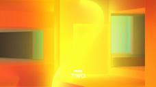 BBC电视包装 图形动画