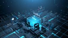 YITU芯片科技感