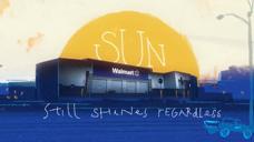 沃尔玛 逛超市手绘篇