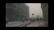 ALIENS STUDIO VFX 电影特效花絮