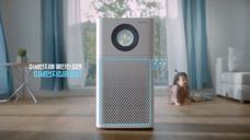 家电-COWAY 空气净化器广告[韩国][2020.9]