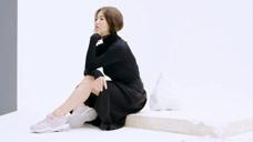 服饰-宋慧乔 SUECOMMA BONNIE 鞋广告 SHINE ON ME[韩国][2020.9]