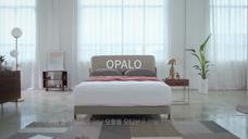 家居-ACE OPALO 床垫广告[韩国][2020.9]