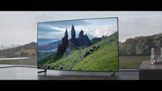 家电-Samsung QLED 8K 三星电视广告[韩国][2020.9]