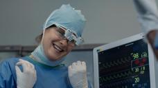 保险业 - Aflac美国家庭人寿保险公司2017超级碗广告 Surgery[2017]欧美]