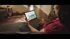 微软 suface go 2  广告