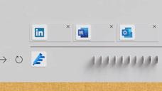 微软办公软件office  多米诺篇