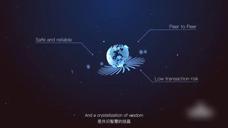 粒子 科技感 参考03