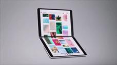 微软爽屏笔记本