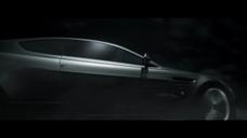 Aston Martin阿斯顿·马丁跑车广告 Reverie.