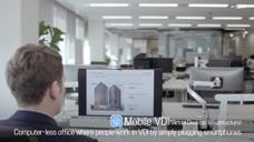 SKTelecom 5G 宣传片 Smart Office