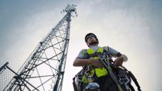 Verizon电信公司广告 First to 5G[2019][欧美]