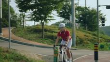 KT 5G 全景摄像头广告 韩国2020