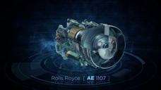 罗克韦尔-发动机 引擎 宣传片