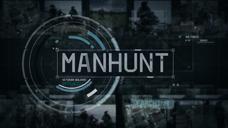 Manhunt Teasers 科技感