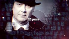 罪恶黑名单NBCs The Blacklist Classified Trailer