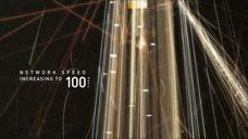 Xfinity - Anthem 粒子