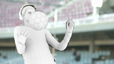 QF _ FCB Commercial - Making Of