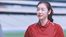 金妍儿SK 5GX网络广告 2018 韩国