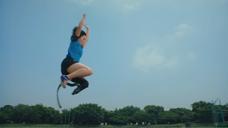 通信-NTT東日本广告あなたの夢はみんなの夢篇[日本][2020.5]