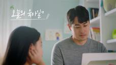 饮料-乳品广告[韩国]