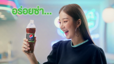 饮料-可口可乐广告[泰国]