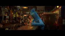 APP-Waze Ads 导航软件广告
