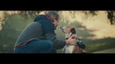 百货-Pup Peroni 宠物食品广告 Best Friend