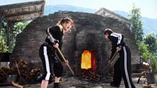 脱臭炭活性炭广告日本2020
