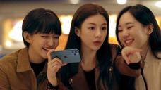 通信-SK 电信广告 AppleCare[韩国][2020.4]