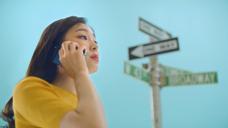 金妍儿 SK 电信广告 Baro[韩国][2020.5]