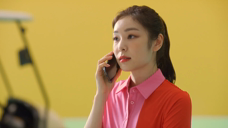 金妍儿 SK 电信广告 Baro[韩国][2020.6]