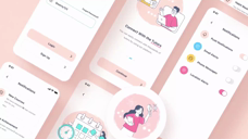 动态UI展示 2020