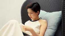 JILLSTUART 女鞋广告 韩国 2020
