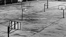 Nike 耐克广告 Play for the World