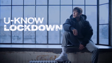 UNDER ARMOUR 广告 U-KNOW LOCKDOWN[韩国]