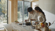 LG HOME APPLIANCES 广告 EVERY MOMENT IN THE FAMILY[韩国]