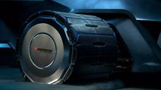 Hankook Tire Ⅳ 韩泰轮胎广告 The Next Driving Lab
