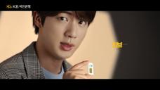 KB 银行广告 Liiv M[韩国]