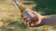 酒精-DB Export 啤酒广告 Gold 0.0