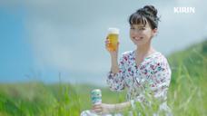 酒精-KIRIN 淡麗啤酒广告 大きなグラス篇[日本]