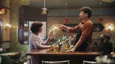 SUNTORY 啤酒广告日本2020