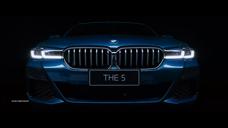 宝马BMW  5系  2020