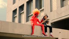 美妆-AXE ICE BREAKER 冰爽喷雾广告[泰国]