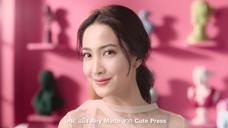 美妆-CUTE PRESS 粉底广告[泰国]