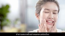 Cetaphil 护肤品广告[泰国]